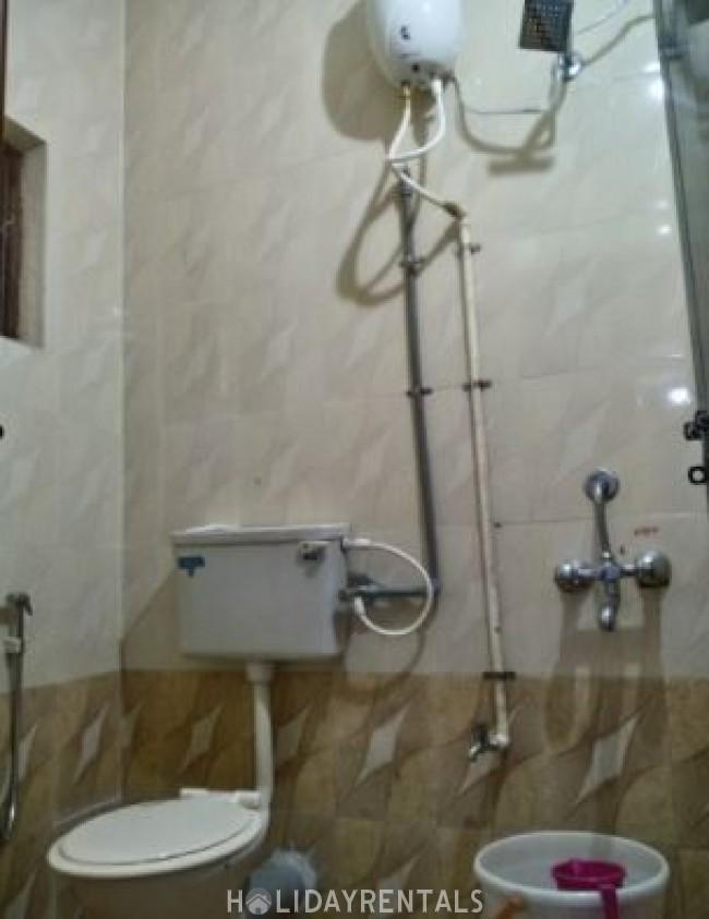 2 Bedroom Holiday Home, Uduppi