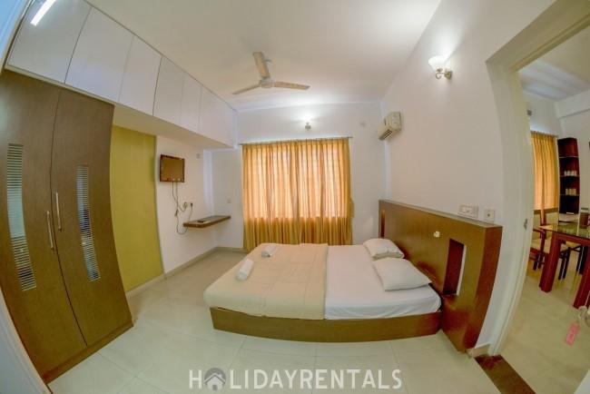 2 And 3 Bedroom Flat, Uduppi