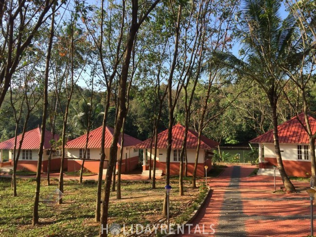 Eco Friendly Holiday Stay , Kollam