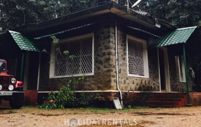 Forest View Stay, Kollam