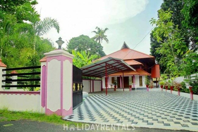 Holiday Home, Pathanamthitta