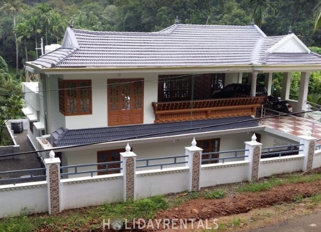 Home Away Home , Pathanamthitta