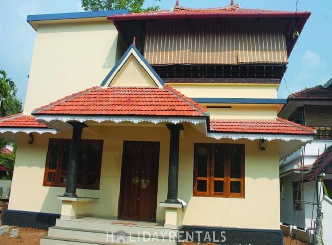 Stay Close To Aranmula Temple, Pathanamthitta