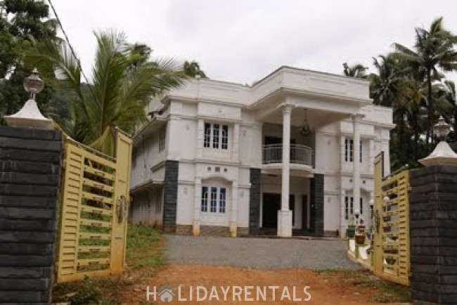 Home Away Home , Thrissur