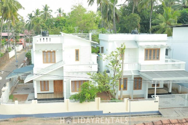 Holiday Home, Thrissur