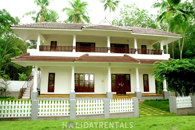 Eco Friendly Holiday Stay , Trivandrum