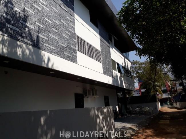 2 Bedroom Flat, Ernakulam