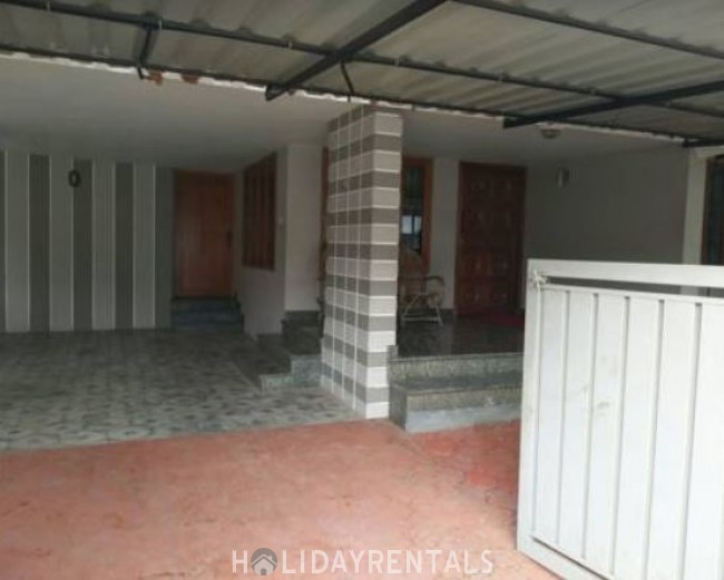 5 Bedroom Holiday Home, Ernakulam