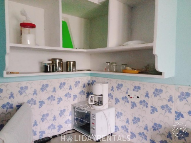 2 Bedroom Flat, Palakkad