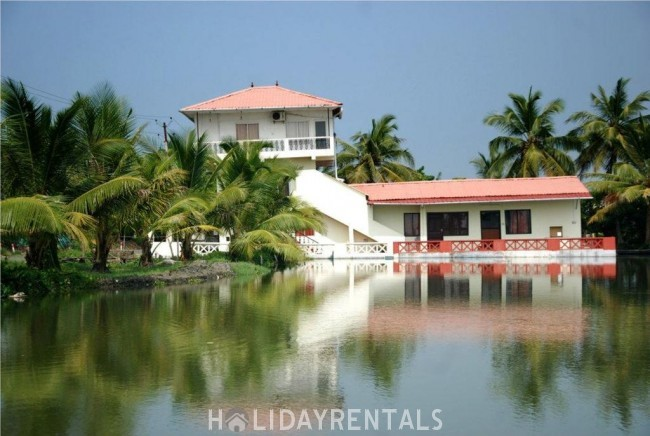 River View Holiday Home, Kochi