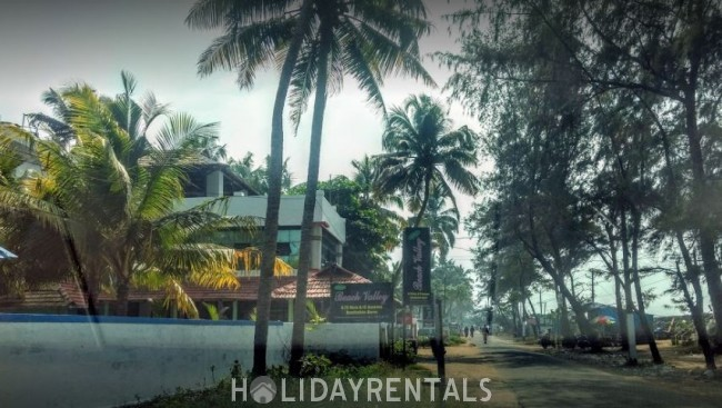 Beach Side Holiday Home, Kochi