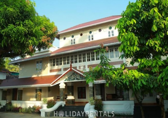 Heritage Holiday Home, Thrissur