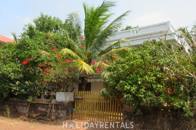 Holiday Home near Bekal Fort, Kasargod