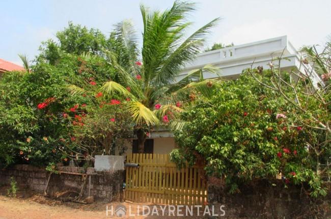 Holiday Home near Bekal Fort, Kasargod