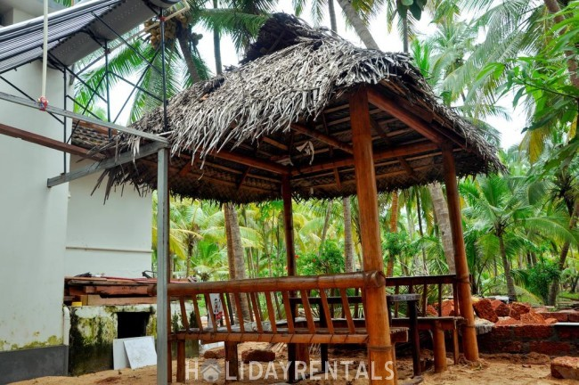 Beach Side Holiday Stay, Kasargod