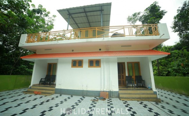 Holiday Home, Munnar