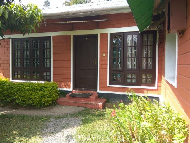 2 Bedroom Cottage, Idukki