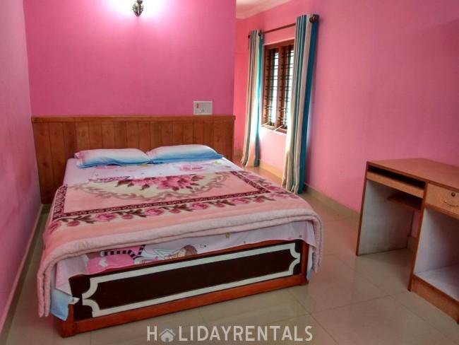 2 Bedroom Cottage, Idukki