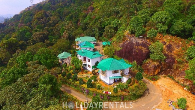 Mountain View Cottages, Idukki