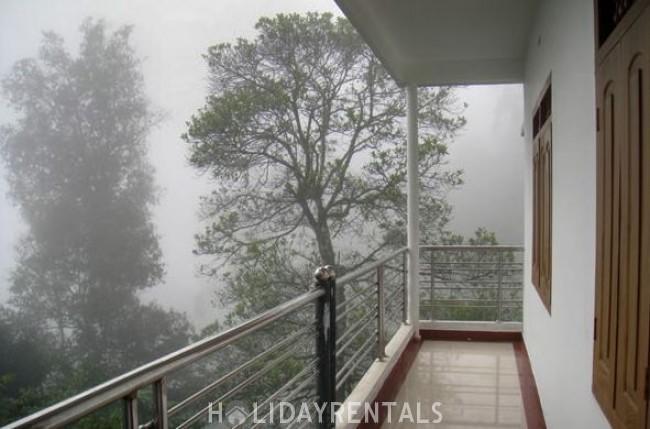 Misty View Holiday Stay, Idukki