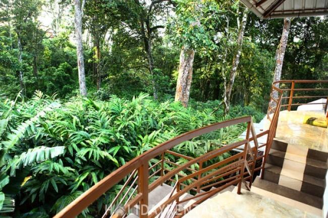 Plantation View Holiday Home, Idukki