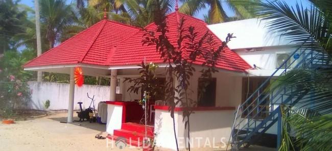 Holiday Home Near Marari Beach, Alleppey