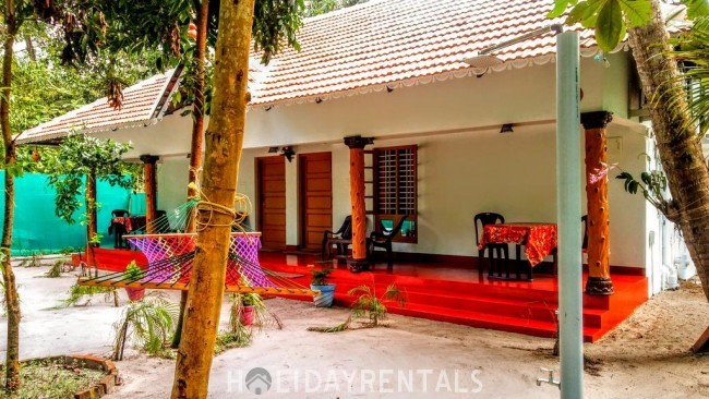 Sea View Holiday  Home, Alleppey