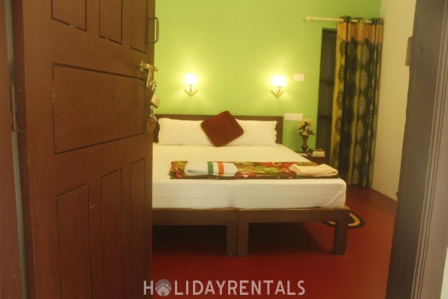 Stay Near Marari Beach, Alleppey