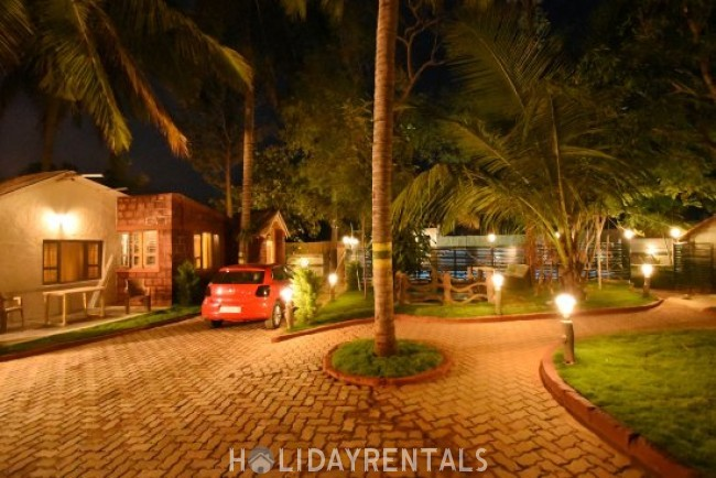 Eco Friendly Holiday Stay , Mysore