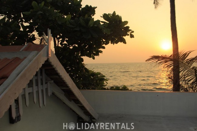 Beach View Holiday Stay, Kochi
