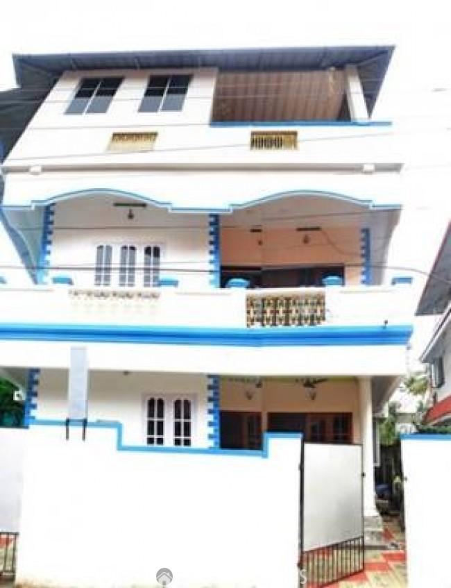 Holiday Home, Kochi