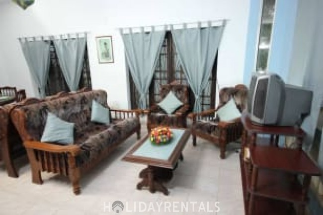 2 And 3 Bedrooms Apartment, Kochi