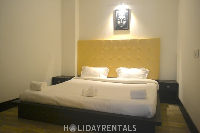 Mountain view Holiday Stay, Gangtok