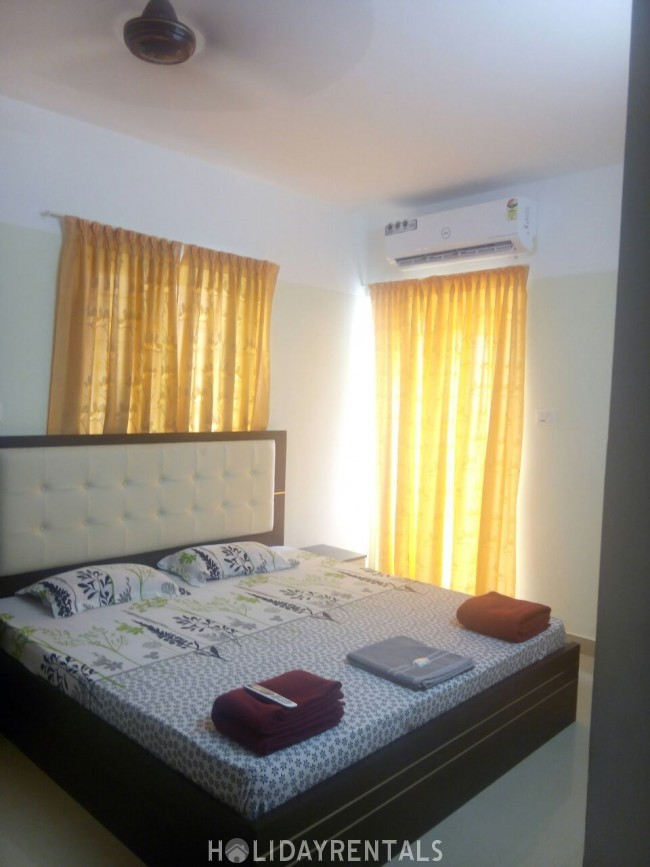 2 And 3 Bedroom Flat, Trivandrum