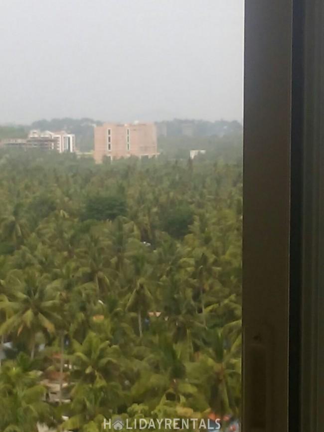 2 And 3 Bedroom Flat, Trivandrum