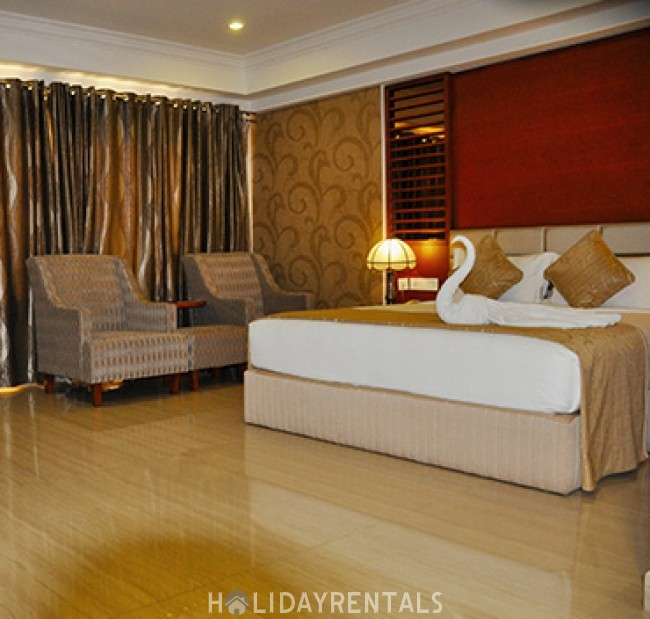 Lake VIew Holiday Stay, Trivandrum