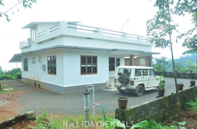 Valley View Holiday Stay, Kannur