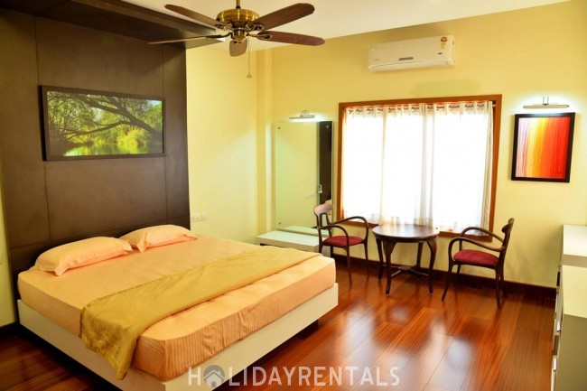 River View Holiday Stay, Kannur