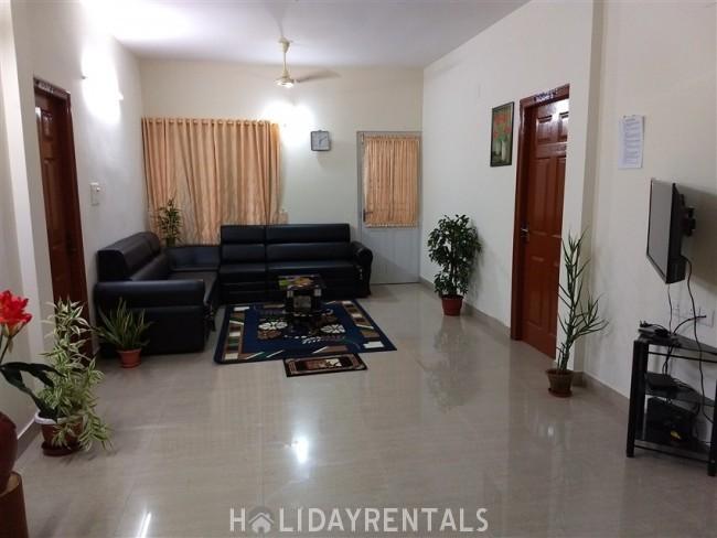 Homestay Apartment Kadavanthra, Ernakulam