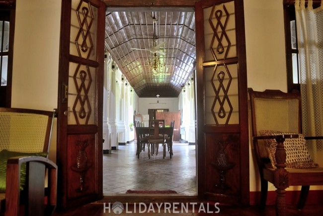 Home Away Home, Alleppey