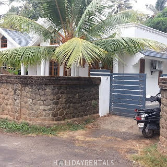 Holiday Home in Pachalloor, Trivandrum