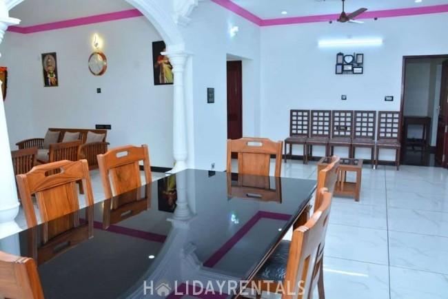Holiday Home in Venganoor, Trivandrum