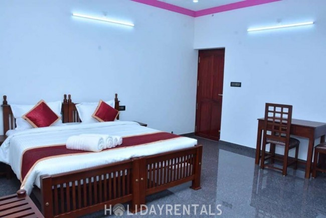 Holiday Home in Venganoor, Trivandrum