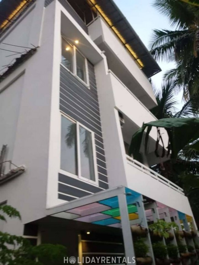 Holiday Home in Kovalam, Trivandrum
