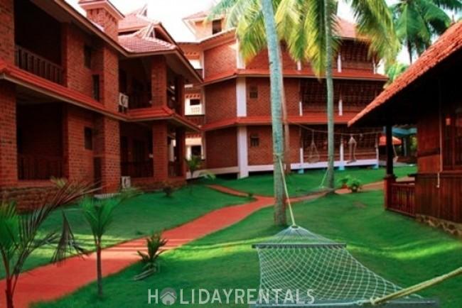 Eco Friendly Stay, Trivandrum