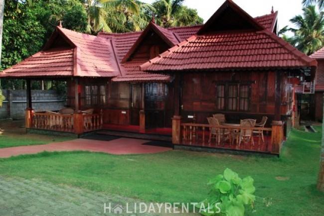 Eco Friendly Stay, Trivandrum