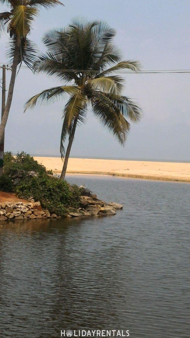 Beach Side Holiday Home, Kannur