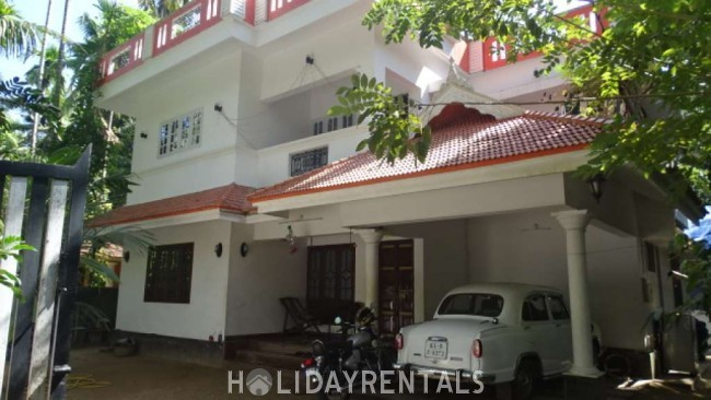 Home Away From Home, Ernakulam