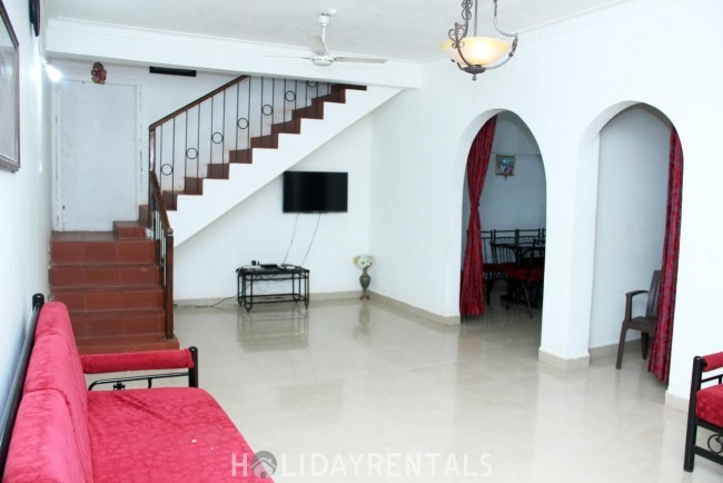 Beach Side Holiday Home, Calangute