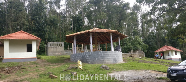 Hill Side Holiday Home, Madikeri